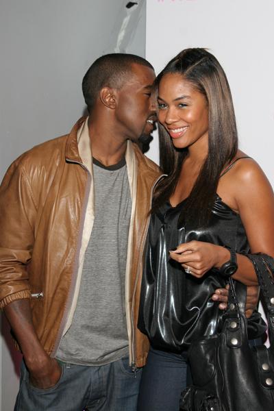 Kanye's ex speaks. . .