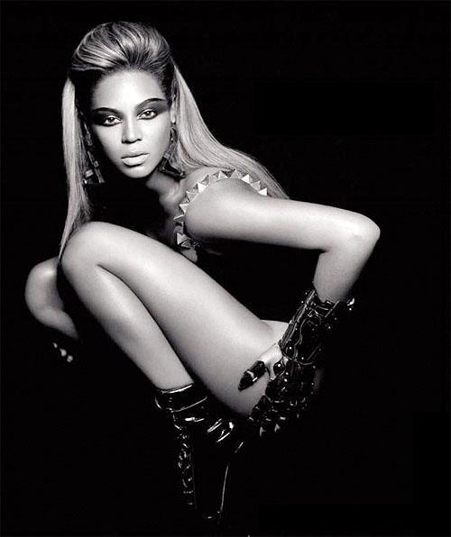 Beyoncé Deluxe Beyoncé: FRESH ALBUM: Beyonce